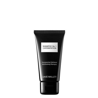 DAVID MALLET  Shampoo n.1 Hydratation 50 ml